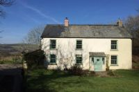 East Hill Cottage Parracombe Devon